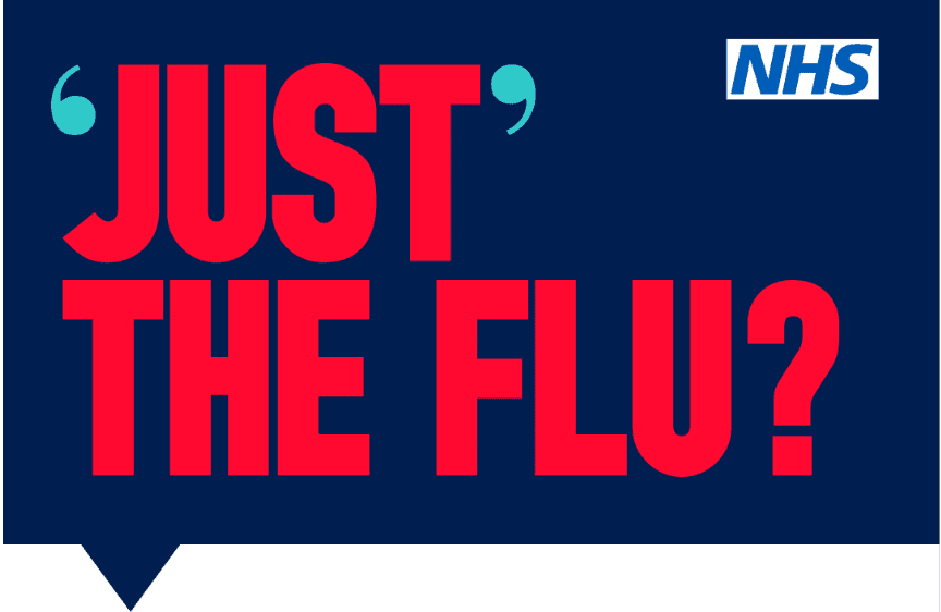 'Just' the Flu?