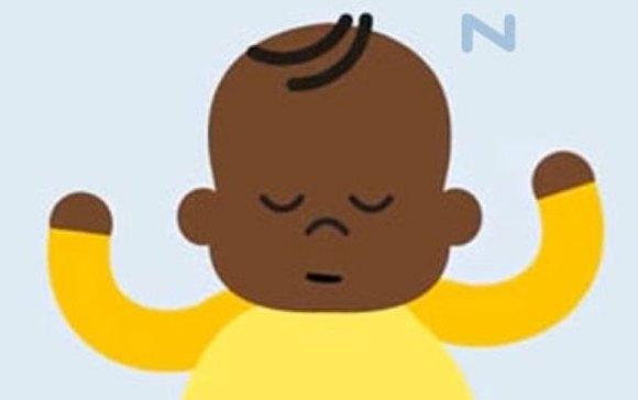 Safer sleep for baby