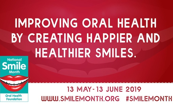 Community Pharmacy Oral Health Campaign