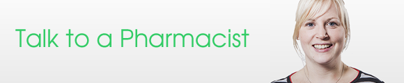 Talk to a Pharmacist